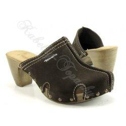Topánky ⁄ Dámske topánky ⁄ Sandále a vsuvky