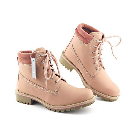 2a68555e0d49c Dámske pohodlné púdrové topánky MARCO TOZZI