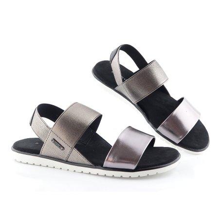 8c38cec157a5a Dámske pohodlné sandálky BUGATTI