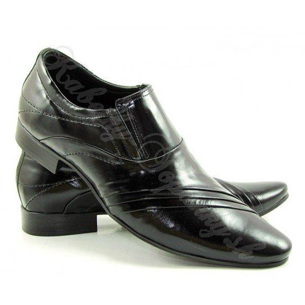 790f73b9c Pánske spoločenské topánky • Kabelky-topanky.sk