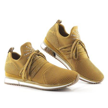 4e575af08e8c0 Dámske topánky z ekokože • Kabelky-topanky.sk