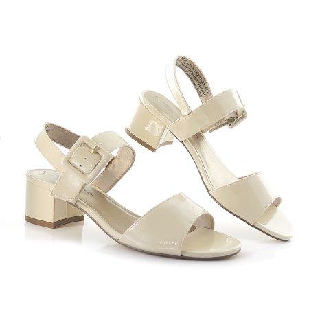 6a3525a0a406c Sandále béžové TAMARIS 1-28211-22