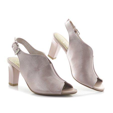 4dd7dd09c2cf2 Sandále púdrové CATALEYA S-233/44