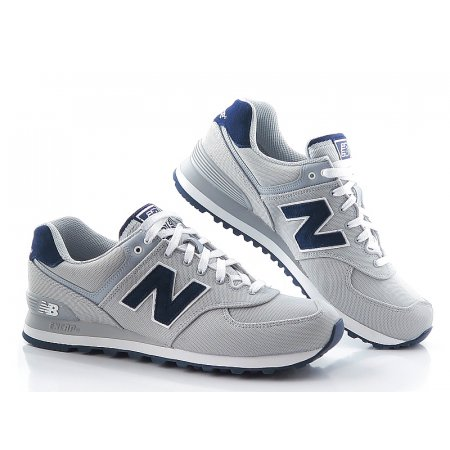 Sneakersy NEW BALANCE ML574POY