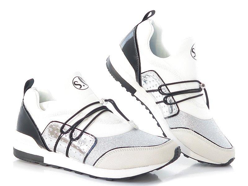 fb013cf557d74 Športové dámske topánky S.OLIVER 5-23613-22 • Kabelky-topanky.sk