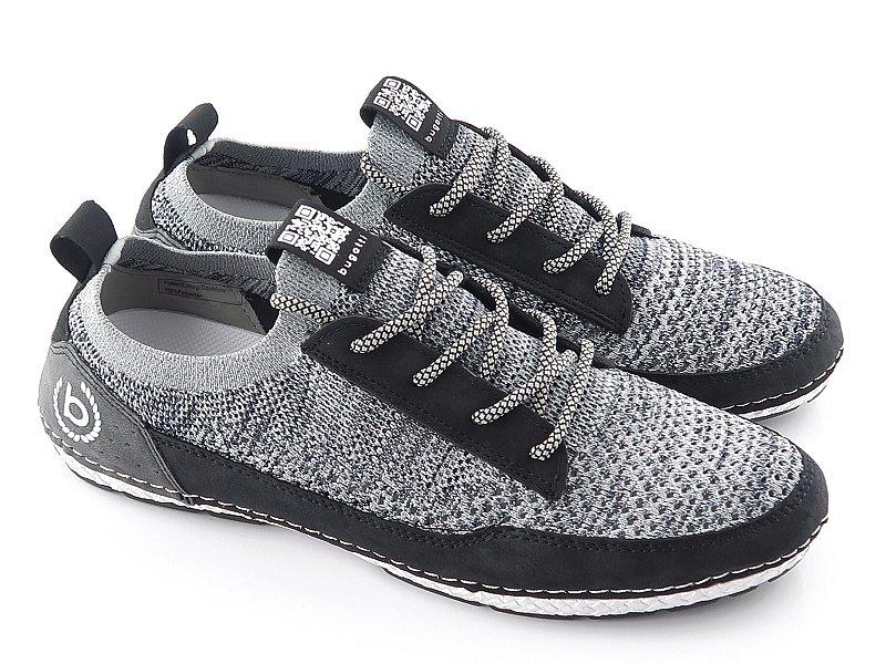 7ba853696 Športové sivé topánky BUGATTI 321-73362 • Kabelky-topanky.sk
