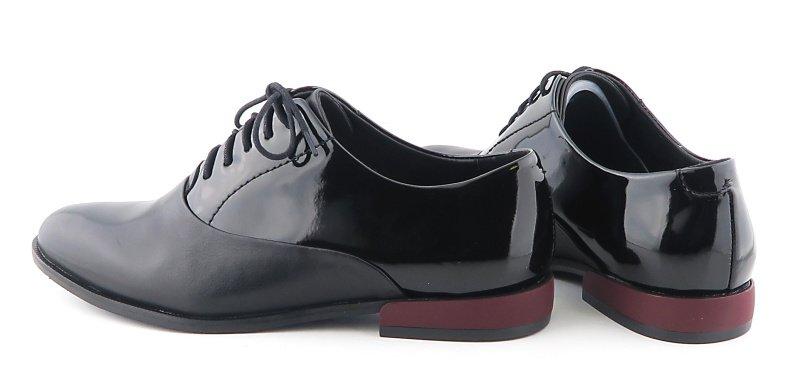 9e15cf7d7 Štýlové kožené dámske topánky NESSI • Kabelky-topanky.sk